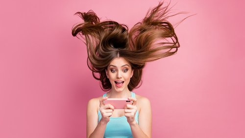 Things You Absolutely Should Never Use In Your Hair