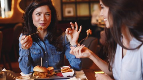 What It Really Means When You Crave Meat
