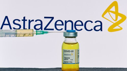 If You Get The AstraZeneca COVID Vaccine, This Happens To Your Body