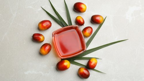 Why You Should Avoid Cooking With Palm Oil