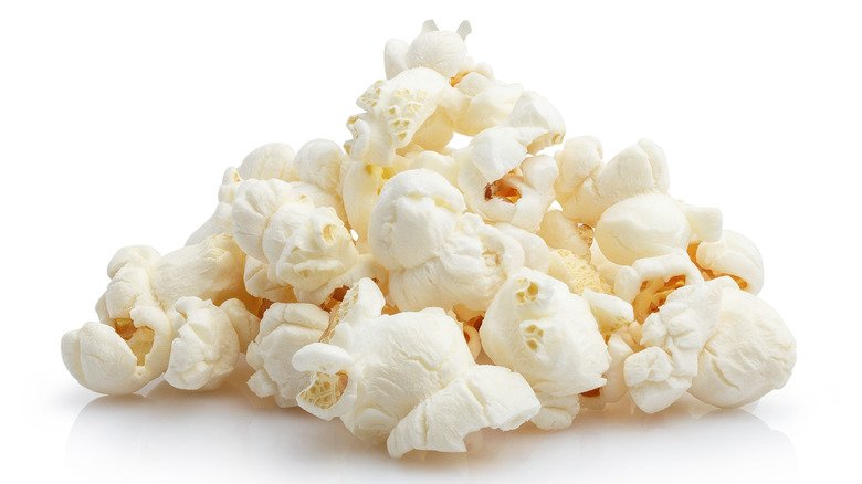 Surprising Side Effects Of Eating Too Much Popcorn