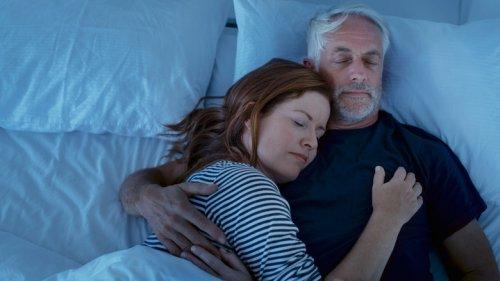 The Big Difference Between Light Sleep And Deep Sleep