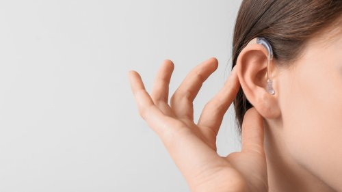 Read This Before Getting An Over-The-Counter Hearing Aid