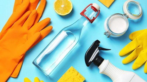 Ways Spring Cleaning Can Improve Your Health