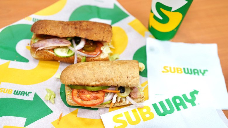 Why You Should Think Twice Before Eating Subway's Bread