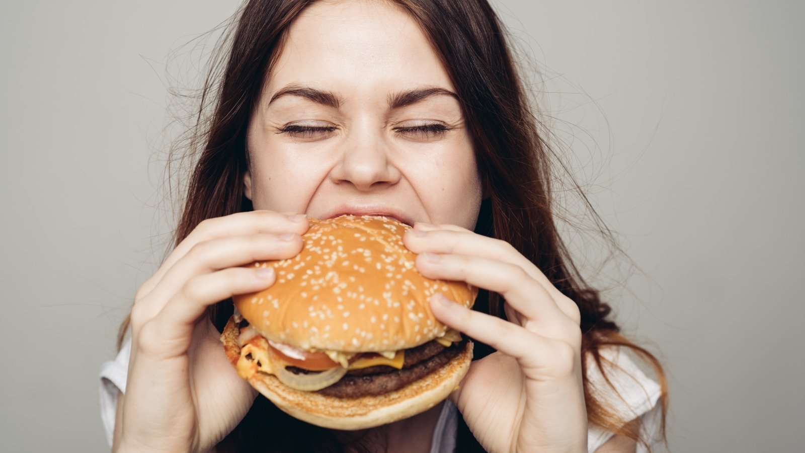 The Surprising Number Of Calories The Average American Eats Every Day