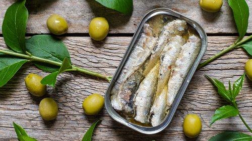 Surprising Health Benefits Of Sardines