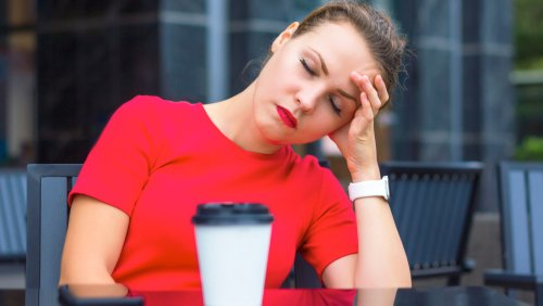 You're Probably Not Sleeping Enough If This Happens To Your Body
