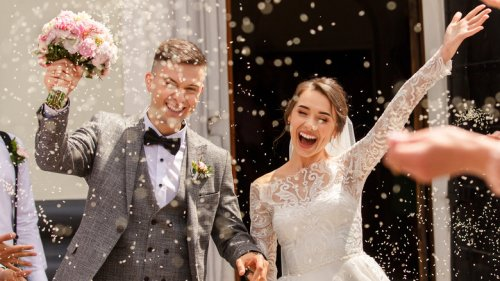 Science Says This Is The Best Age To Get Married