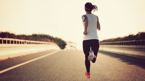 Do This If You Want To Improve Your Stamina