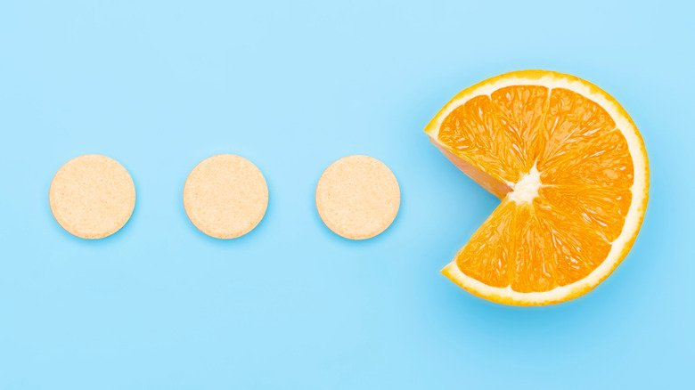 The Surprising Way Vitamin C Supplements May Affect Your Sleep
