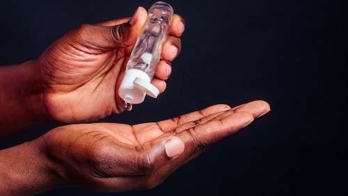 Here Are The Questionable Ingredients In Hand Sanitizer You Should Avoid