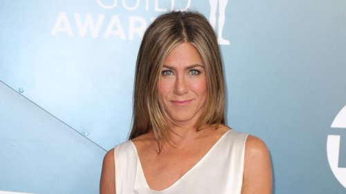 This Is What Jennifer Aniston Does At The Gym