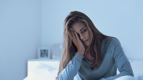 The Unexpected Effect Poor Sleeping Habits Can Have On Your Health