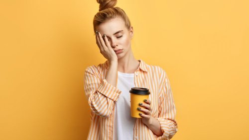 You're drinking too much caffeine if this happens to your body