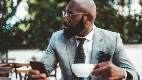 Why Women Find Bald Guys Attractive, According To Science