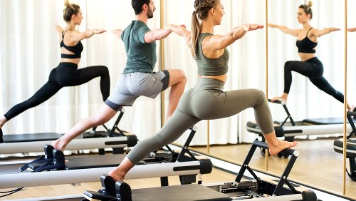How Pilates Really Works For Weight Loss