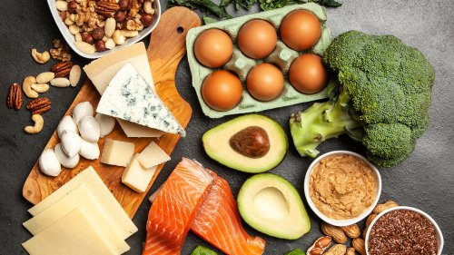 Do You Still Have To Count Calories On The Keto Diet?