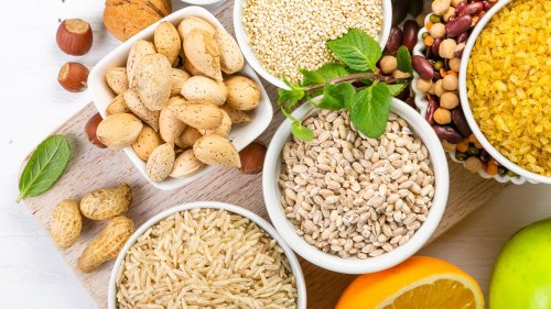 Nutrition 101 cover image