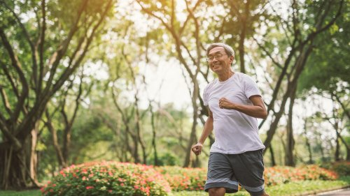 Why you should think twice before running every day