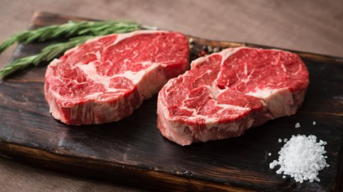 You're Eating Too Much Red Meat If This Happens To You