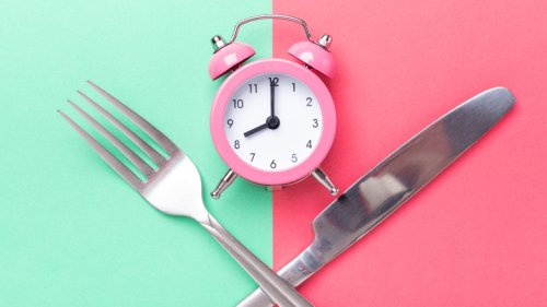 What Alternate-Day Fasting Does To Your Body