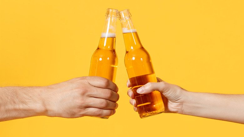 What You're Really Doing To Your Body If You Drink Beer Every Night