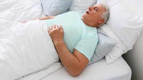 Does Being Overweight Cause Sleep Apnea?