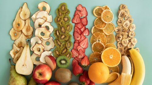 Fruits To Cut Back On If You Have Diabetes