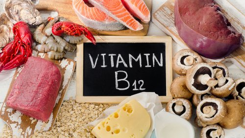 The hidden side effects of too much vitamin B12
