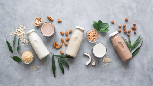 This Is What Happens When You Drink Too Much Dairy-Free Milk
