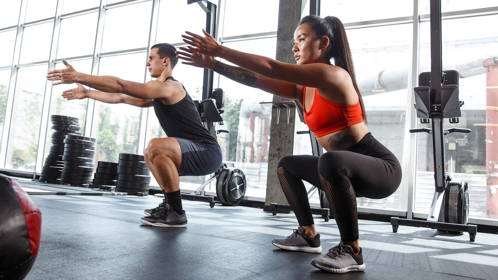 Workout myths you need to stop believing