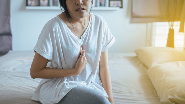The Connection Between Gas And Acid Reflux Explained