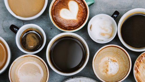 The Maximum Amount Of Coffee You Should Drink Per Day Might Surprise You
