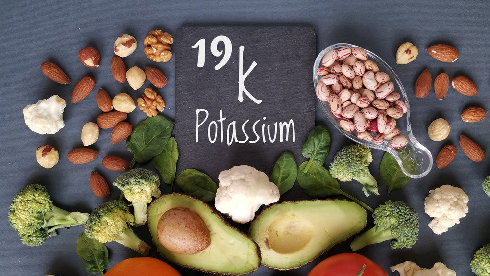 Are vitamin K and potassium the same thing?