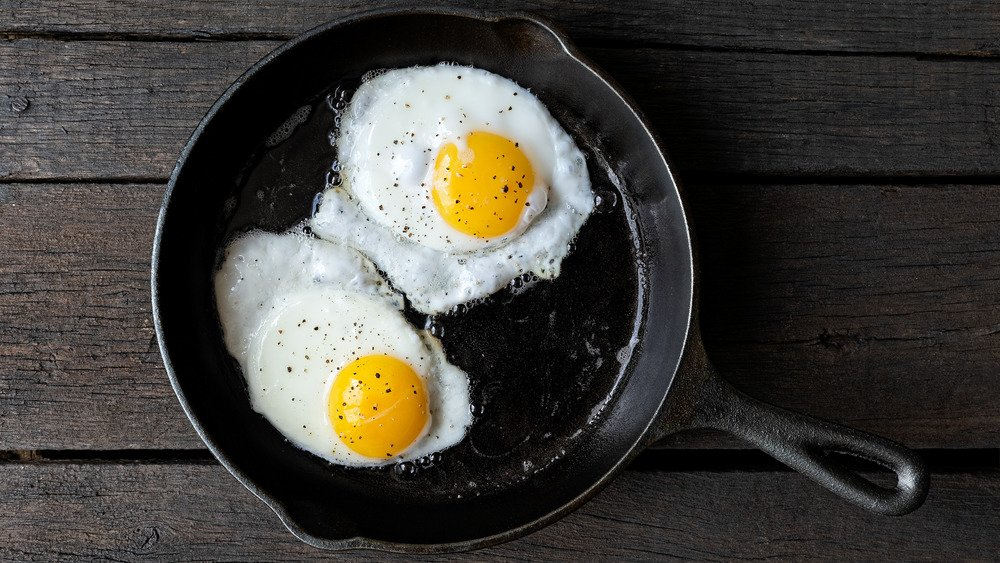 Are Egg Whites Really Better For You Than Whole Eggs?