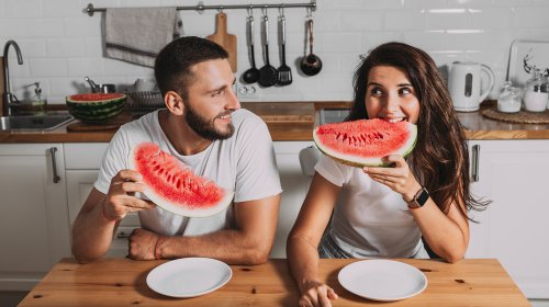 The Health Benefits Of Watermelon Explained