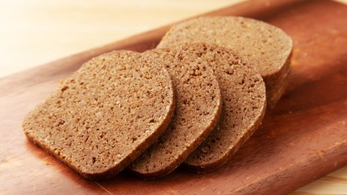 Why You Should Start Eating More Rye Bread