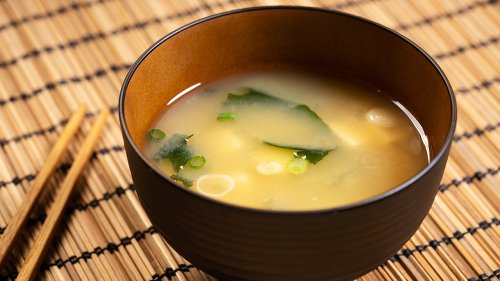 What Eating Miso Does For Your Body