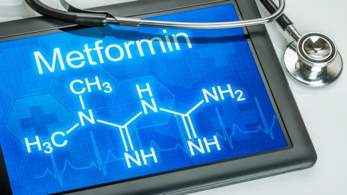 Surprising Side Effects Of Metformin