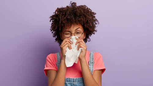 Surprising Allergies You Probably Never Even Realized You Had