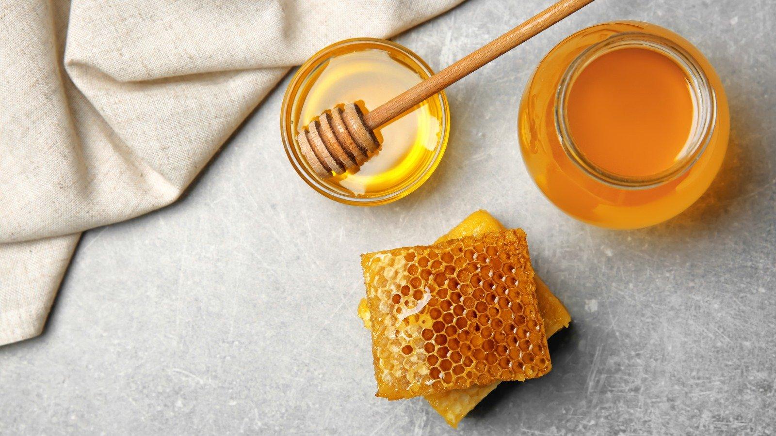 Benefits Of Honey You'll Wish You Knew Sooner