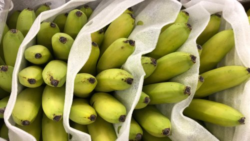 Why You Should Think Twice Before Eating Green Bananas