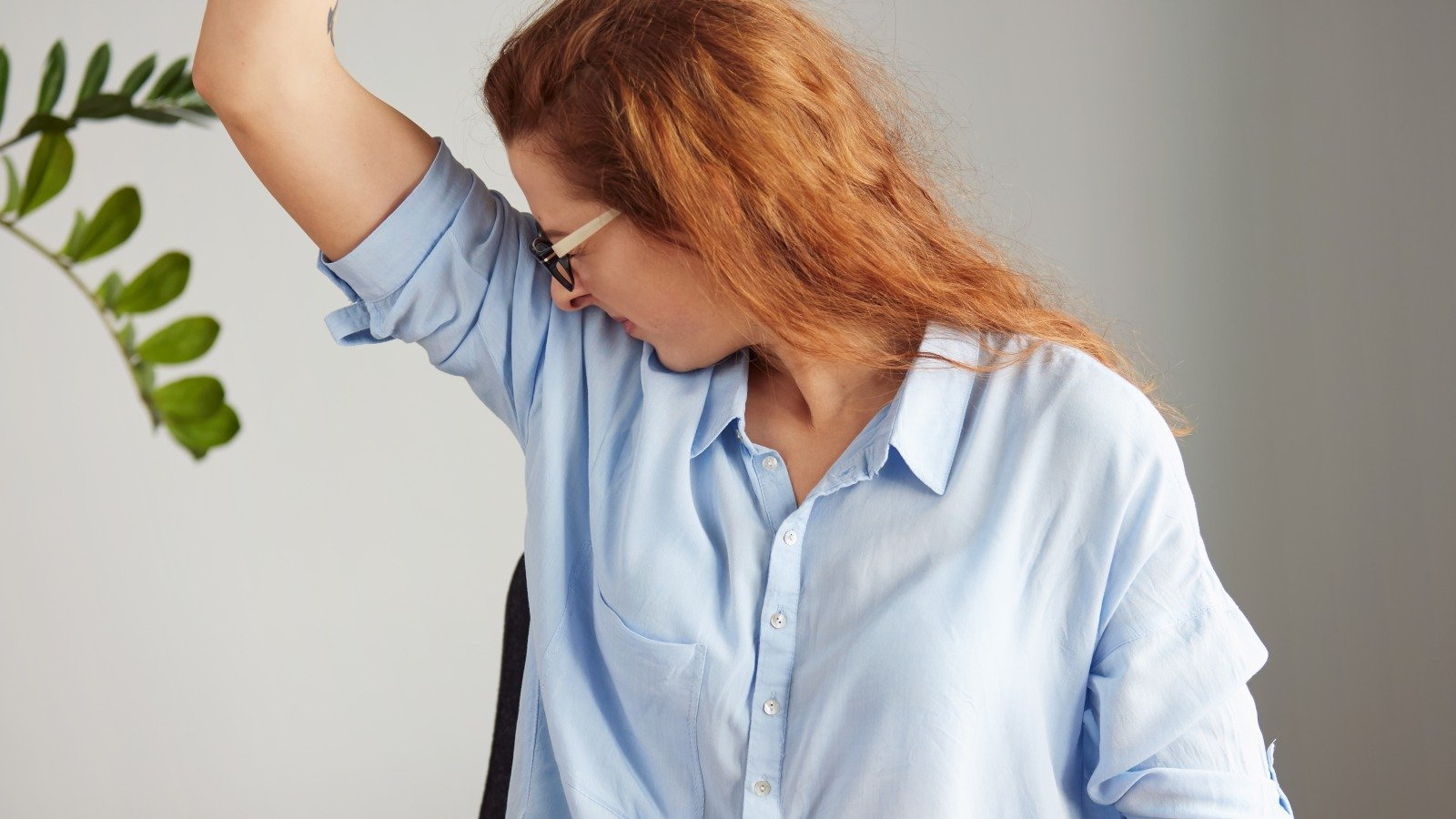Surprising Things Your Body Odor Is Trying To Tell You