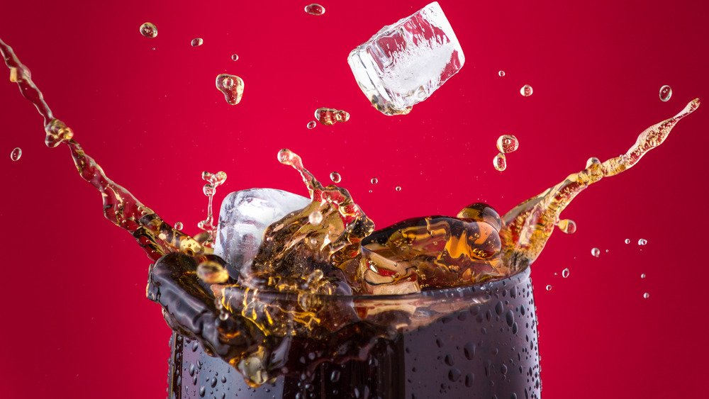 Here's How Much Caffeine Is Really In Coca-Cola