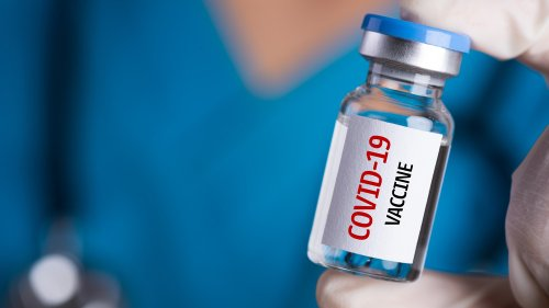 What You Should And Shouldn't Do After You Get The COVID-19 Vaccine