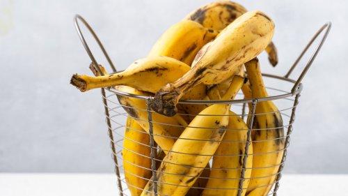 The Real Reason You Should Start Eating Banana Peels