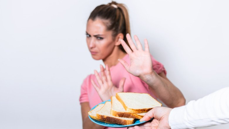 Signs You Should Think About Giving Up Gluten
