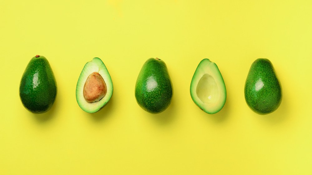 The surprising effect of eating an avocado every day