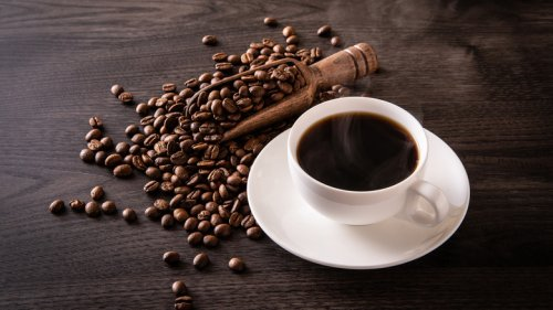 How Drinking Coffee Can Help Reduce Liver Damage